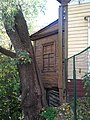 Дом, в котором жил А. М.Горький (г. Казань, ул. Ульянова-Ленина, 60) - 5.JPG