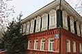 Дом Я. А. Истомина. Депутатская, 15. Новосибирск. Ноябрь 2015 - panoramio.jpg