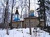 Екатерининская церковь, город Петрозаводск, Карелия.JPG