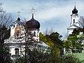 Жыровічы, Богаяўленская і Крыжаўзьдзьвіжанская цэрквы 3.jpg