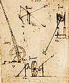 Зубчатый винтовой механизм рисунок да Винчи.jpg