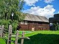 Карелия, Шёлтозеро, дом Тучина (ул.Почтовая 28А), вид сбоку.jpg