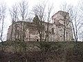 Костел Небовзяття в Язловці (Assumption church, Yazlovets'), 2015.jpg