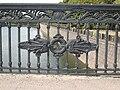 Лопанский мост решетка1.JPG