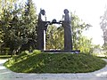 Мемориальный комплекс погибшим в госпиталях (Челябинск) f008.jpg
