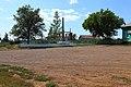Мемориал павшим в Великой Отечественной войне 1941 - 1945 гг. в селе Никольском - panoramio.jpg