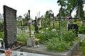 Микулинецький цвинтар - Сектор VI - Могили Ольги Кучерської, Теклі Кучерської і Теофілі Дворак - 20078935.jpg