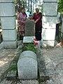 Мифтахетдин Акмулланың ҡәбере.jpg