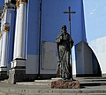 Михайлівський Золотоверхий монастир10.jpg