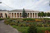 Монастир кармелiток 05648
