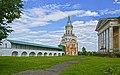 Монастырь Борисоглебский.Вид с территории монастыря.JPG