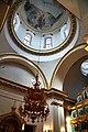 Монастырь Нилова пустынь, Собор Богоявленский, внутри.jpg