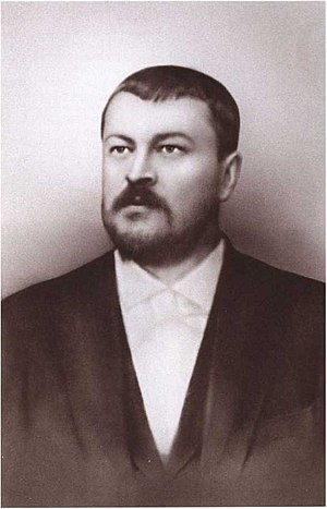 Savva Morozov - Savva Morozov