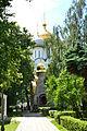 Новодевичий Монастырь, фото 17..JPG