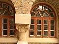 Окно здания Грязелечебницы.jpg
