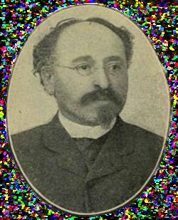 Image result for Моисей Яковлевич Острогорский