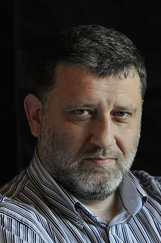 Sergey Parkhomenko - Image: Пархоменко Сергей Борисович