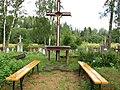 Родовое кладбище Дураков (Muļķu kapi) - panoramio.jpg