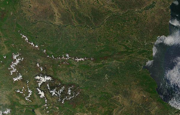 Geografiya Na Blgariya Wikiwand