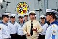 Стажування курсантів факультету ВМС на фрегаті Гетьман Сагайдачний (26588411953).jpg
