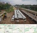 Строительство 4 главного пути Реутово - Железнодорожная (15006392709).jpg