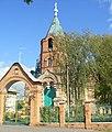 С. Дорогощь, Грайворонский р-н, Белгородская обл. Димитриевский храм, 1911 г.JPG