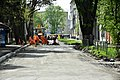 Тернопіль - Вулиця Клінічна - ремонт - 17054241.jpg