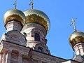 Украина, Киев - Голосеевская пустынь (апрель-2009) 03.jpg