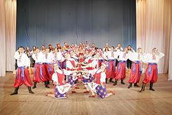 Русские народные танцы и песни доклад 5819