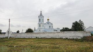 Dolgorukovsky District District in Lipetsk Oblast, Russia