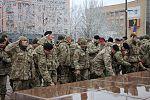 У Миколаєві 120 військовослужбовців склали клятву морського піхотинця та отримали чорні берети (25389162489).jpg