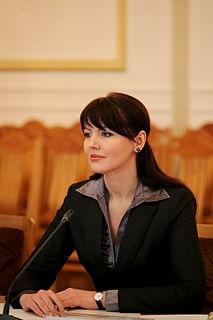 Transnistrian politician