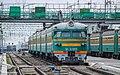 ЭР2К-1013, Россия, Новосибирская область, станция Новосибирск-Главный (Trainpix 153415).jpg
