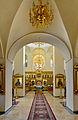הקתדרלה במוסקוביה עין כרם.JPG