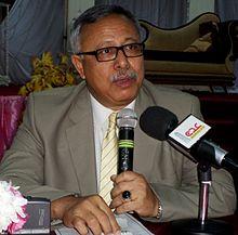 Abdel Aziz Bin Habtour