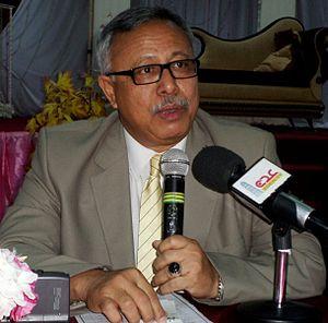 Abdel-Aziz bin Habtour - Image: ابن حبتور١