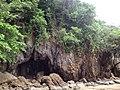 ถ้ำอ่าวทุ่งมะขามใหญ่ จ.ชุมพร - panoramio.jpg