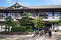 住吉大社吉祥殿 2012.10.13 - panoramio.jpg