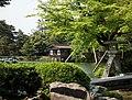 徽軫燈籠 Chord Bridge Shaped Stone Lantern - panoramio.jpg
