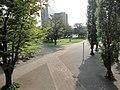 東京外国語大学 - panoramio (5).jpg