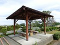 柳公園の東屋 - panoramio.jpg