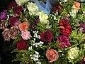 母親節路邊賣的鮮花 - panoramio - Tianmu peter.jpg