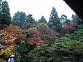 百濟寺 Hyakusaiji temple - panoramio.jpg