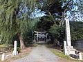 石按比古比賣神社 - panoramio.jpg