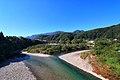 第六大川橋梁付近の風景 - panoramio.jpg