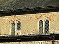 -2020-11-06 Clerestory Window, south facing elevation, St Bartholomew's, Hanworth, Norfolk (4).JPG