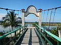 0021jfDaang Fish Bridge River Poblacion Orion Bataanfvf 20.JPG