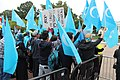 01.UyghurRights.XiJinping.WhiteHouse.WDC.25September2015.jpg