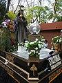 02883jfGood Friday processions Baliuag Augustine Parish Churchfvf 03.JPG
