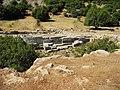 05 Wadi Zubia Forest Walk - The Roman Ruins near the Trail - panoramio.jpg